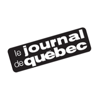 Le Journal de Quebec vector