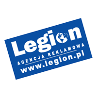 Legion Agencja vector