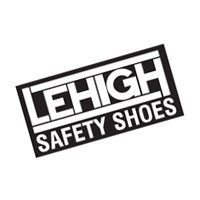Lehigh Safety Shoes vector