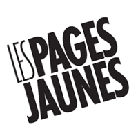 Les Pages Jaunes 95 vector