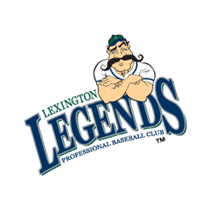 Lexington Legends 110 vector