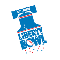Liberty Bowl vector