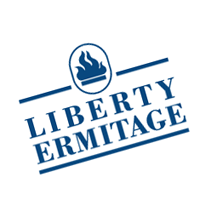 Liberty Ermitage vector