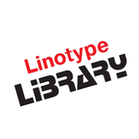 Linotype Library 78 vector