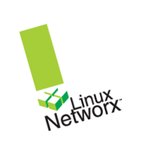 Linux Networx vector