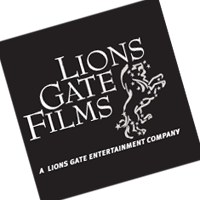 Lions Gate Films vector