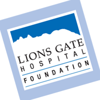 Lions Gate Hospital Foundation download