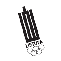 Lithuanian Olympic Commmittee vector
