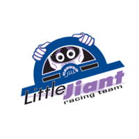 Little Jiant Racing vector