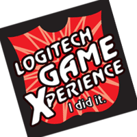 Logitech Game Xperience vector