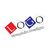 Logo Graphic Design vector