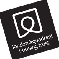 London & Quadrant Housing Trust 21 vector