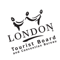 London Tourist Board and Convention Bureau vector