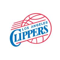 Los Angeles Clippers vector
