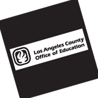 Los Angeles County Office of Education vector