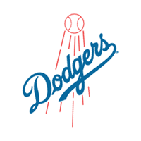 los angeles dodgers download los angeles dodgers vector logos rh vector logo net brooklyn dodgers logo vector download dodgers logo vector art