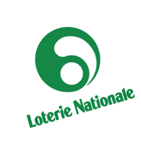 Loterie Nationale vector