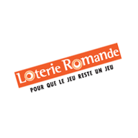 Loterie Romande 77 vector