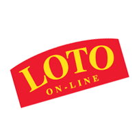 Loto On-Line vector