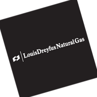 Louis Dreyfus Natural Gas vector