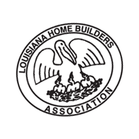 Louisiana Home Builders Association vector