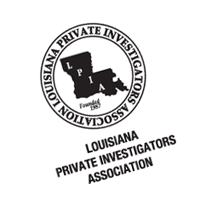 Louisiana Private Investigators Association vector