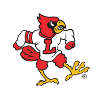 Louisville Cardinals 109 vector