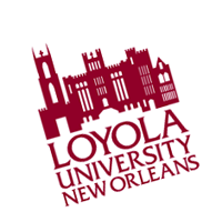 Loyola University New Orleans 131 vector