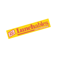 Lunchables 184 vector