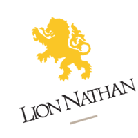lion nathan1 1 vector