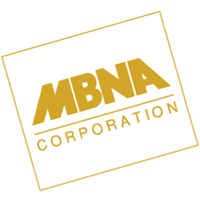 MBNA Corporation vector
