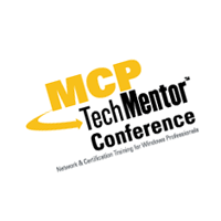 MCP TechMentor Conference vector