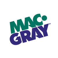 Mac-Gray vector