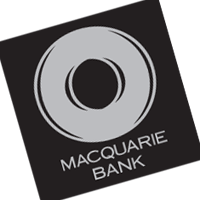 Macquarie Bank Limited vector