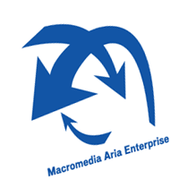 Macromedia Aria Enterprise vector