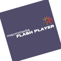 Macromedia Flash Player download