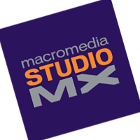 Macromedia Studio MX vector