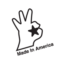 Made In America 56 vector