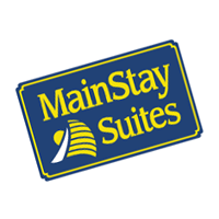 Mainstay Suites 97 vector