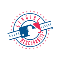 Major League Baseball 100 vector