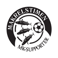 Makrelstimen supporter Club vector
