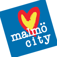 Malmo City vector