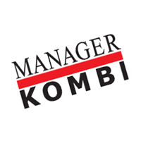 Manager Kombi vector