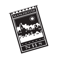Manchester NHS vector