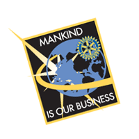 Mankind Is Our Business vector
