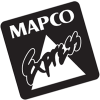 Mapco Express download