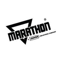 Marathon Equipment vector