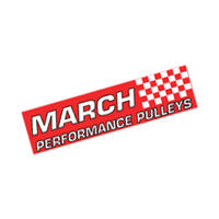 March Performance Pulleys download