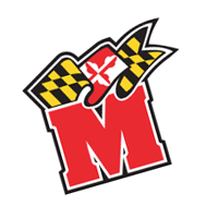 Maryland Terps 228 vector