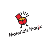 Materials Magic 262 vector